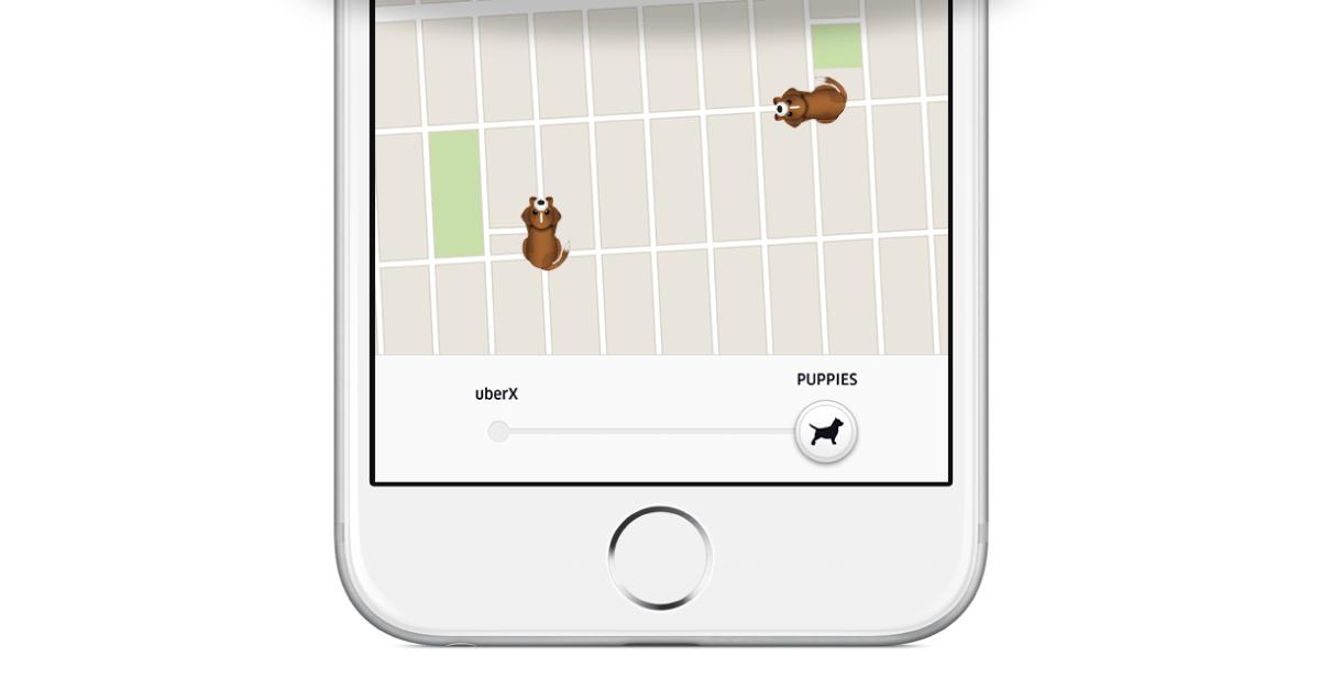 Puppy Bowl App