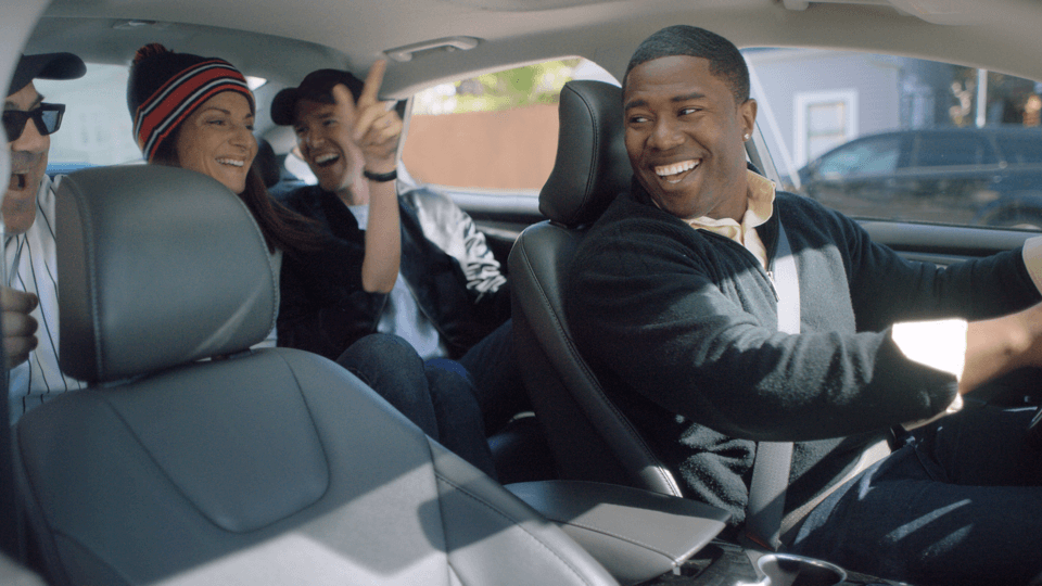 Drivers Can Start Their Day on the Right Note with Ad-Free Pandora | Uber Blog
