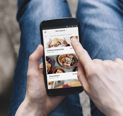 Get UberEATS now in St. Louis Missouri. Food delivery in St. Louis
