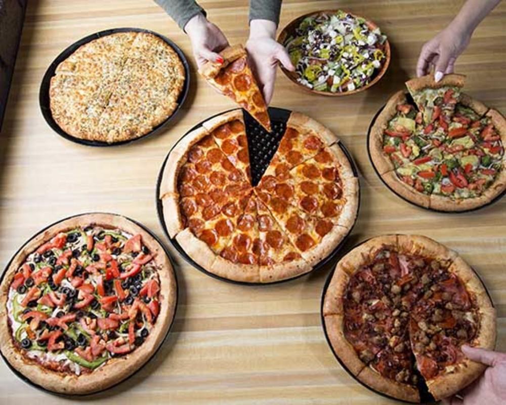 Woodstock's Pizza