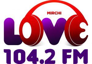Mirchi Love Logo