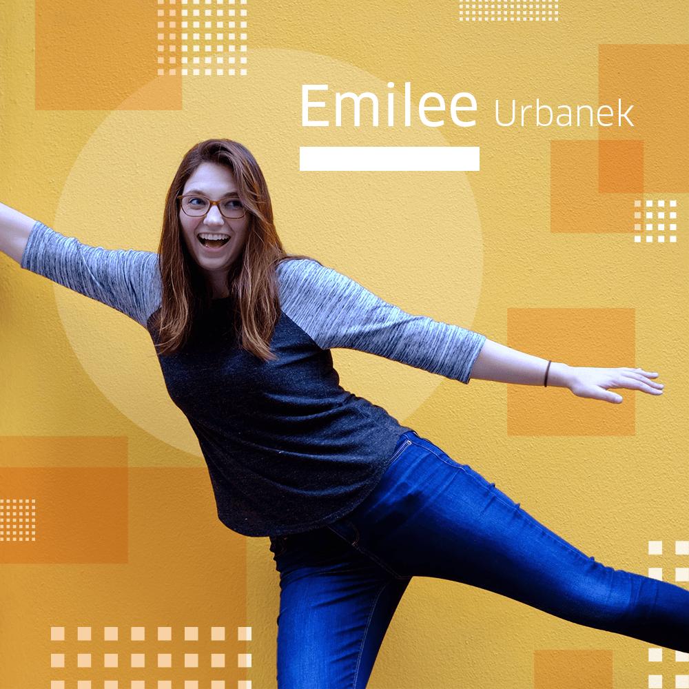 Emile Urbanek, software engineer at Uber.