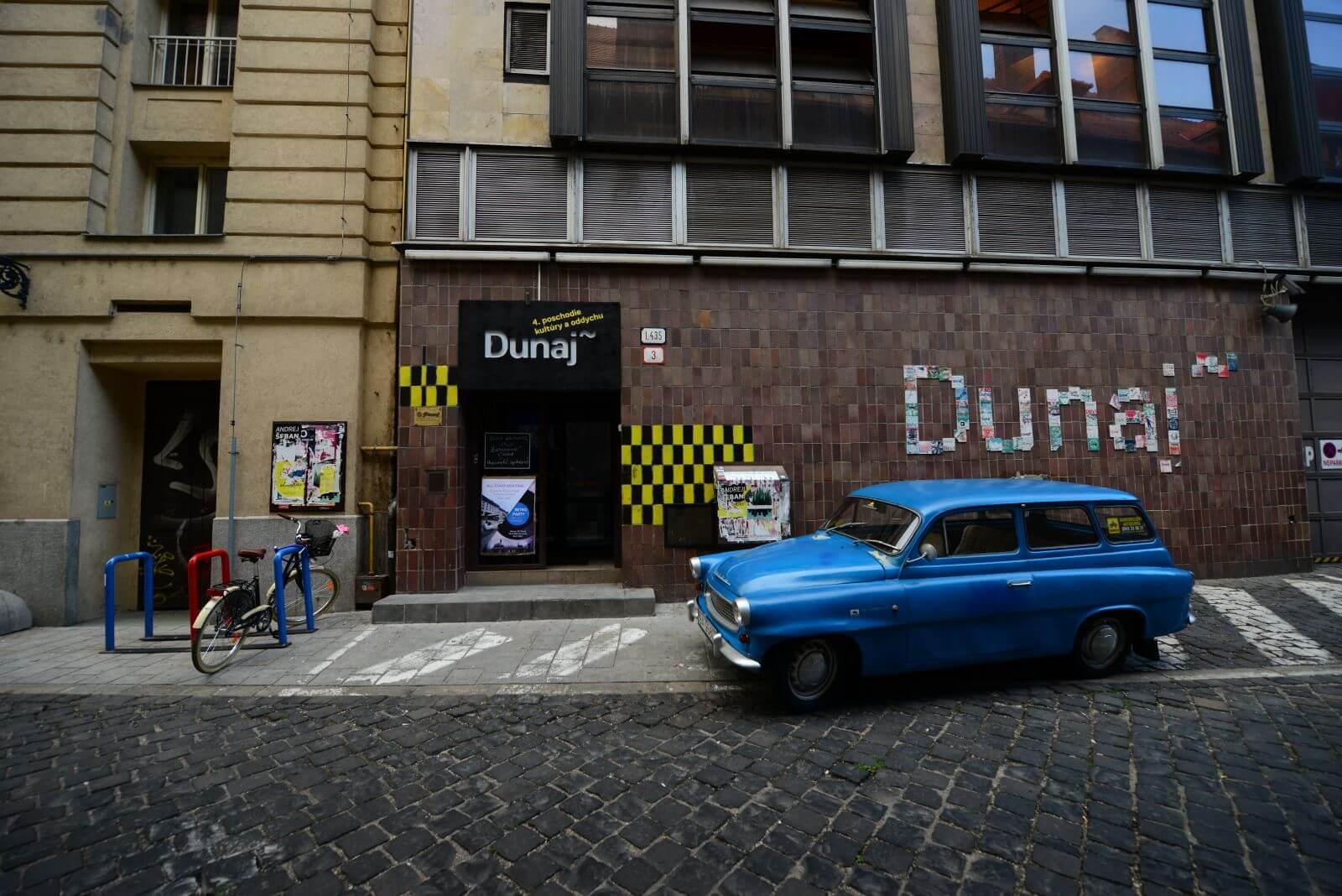 KC Dunaj