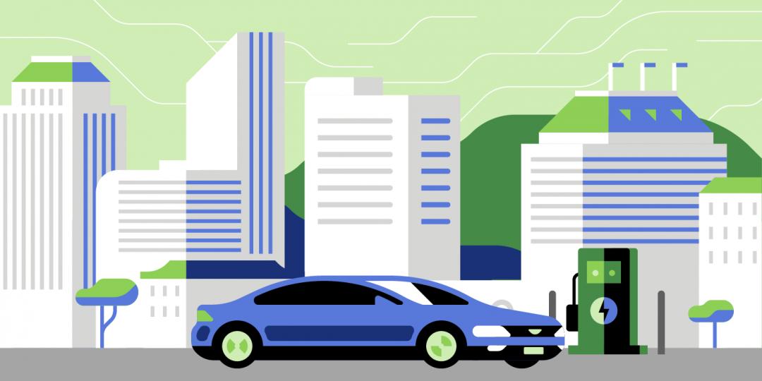 Community impact: meet Mary, an Uber Portland Electric Vehicle
