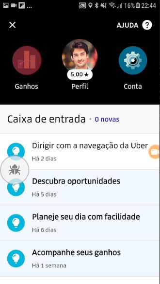 usar flexpay app novo