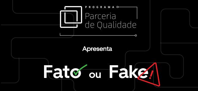 Fato ou Fake Uber
