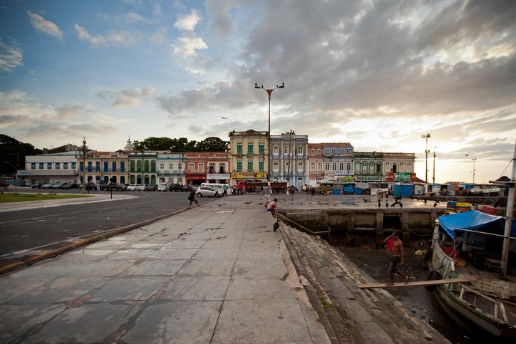 Praça do Relogio