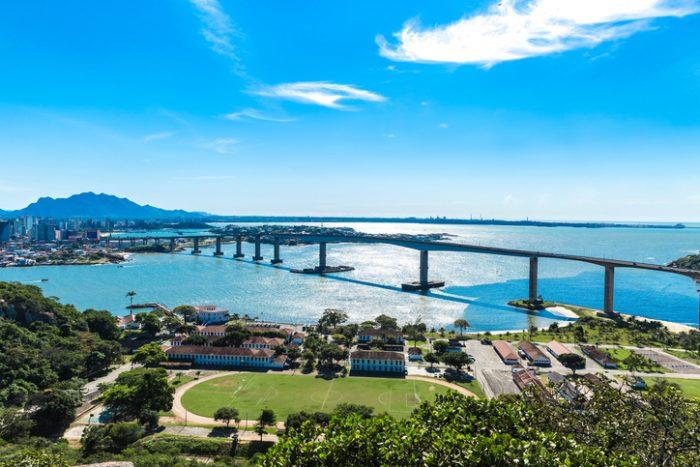 Terceira Ponte - o que fazer em Vitória