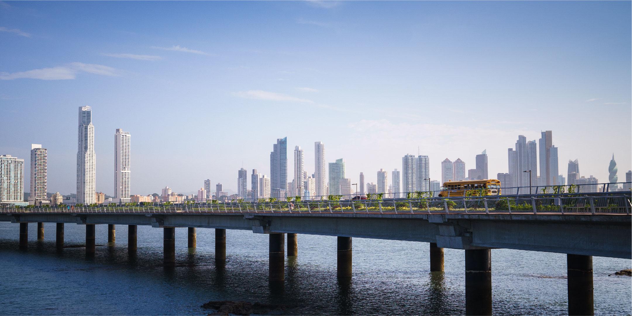 7 Lugares Para Visitar En Ciudad De Panamá Uber Blog
