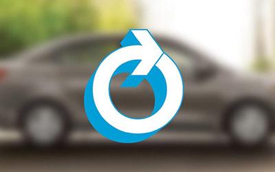 2. Descubra como alugar um carro para dirigir com a Uber