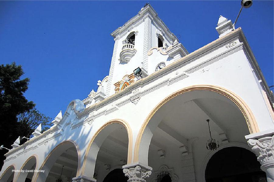 Basílica Nuestra Señora de Guadalupe