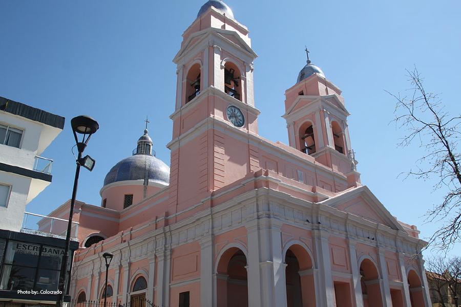 La Catedral de San Fernando