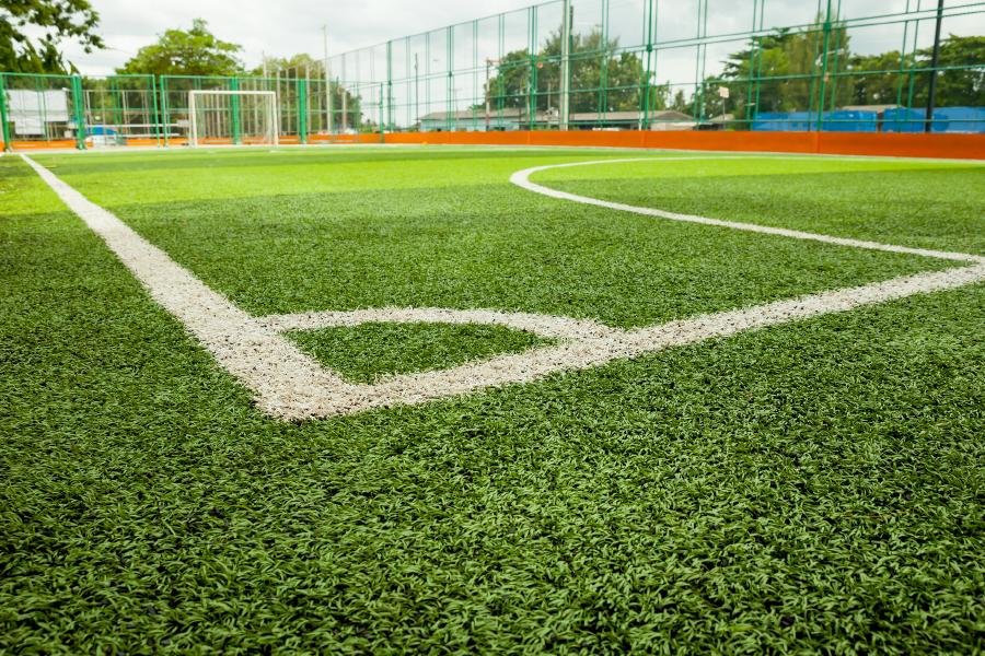 Bayamón Soccer Complex