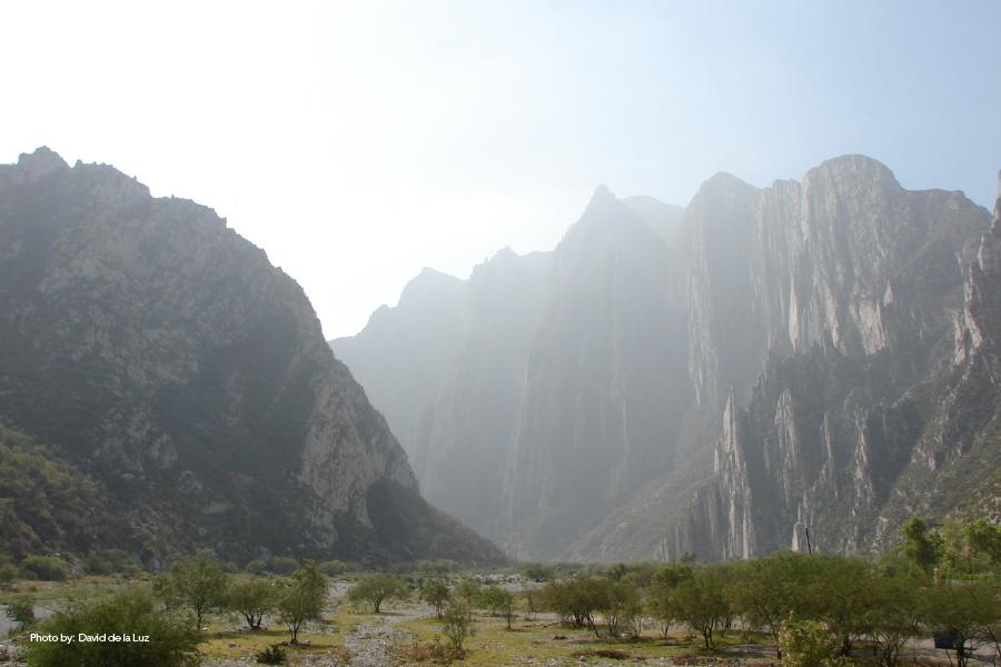 Pícnic en Monterrey: La Huasteca