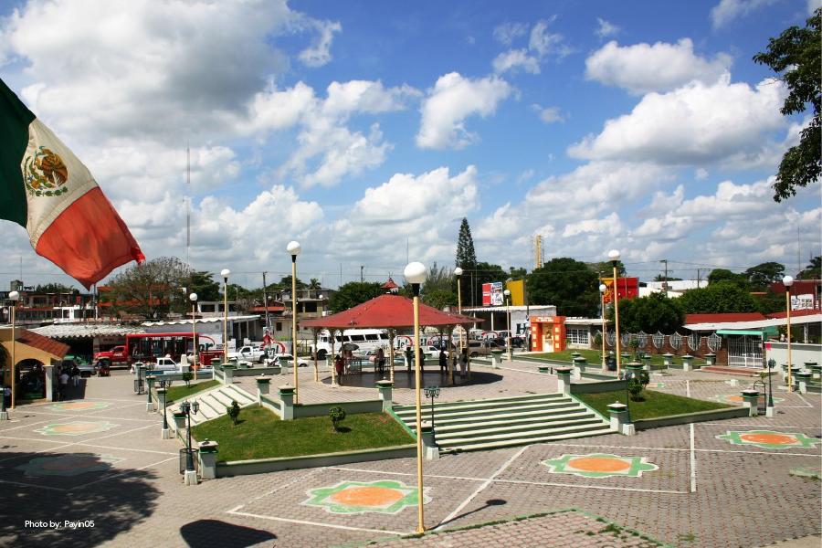 Parque Benito Juárez, San Miguel de Allende