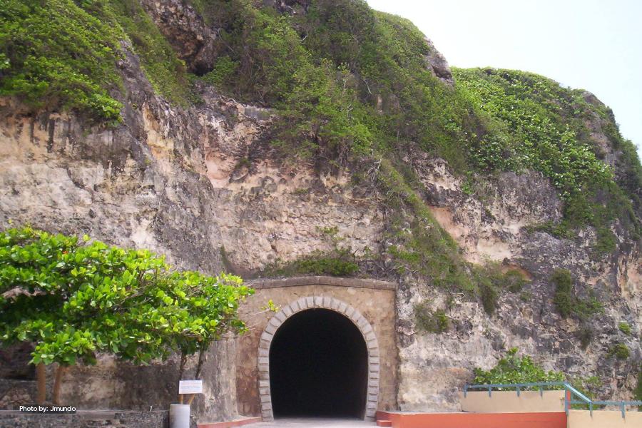 Túnel de Guajataca, Isabela