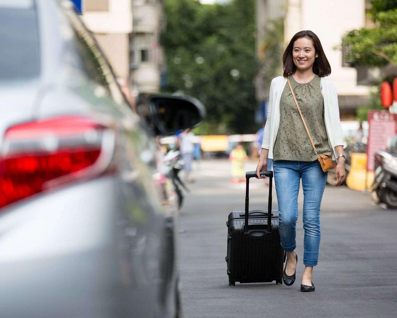 5 причин замовити Uber для спонтанних поїздок