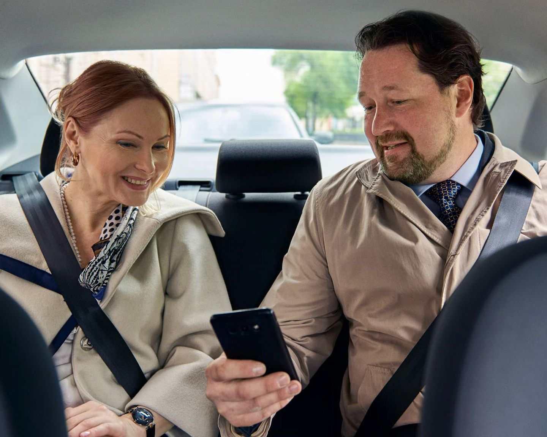 Безпека водія і пасажира: як працює Uber