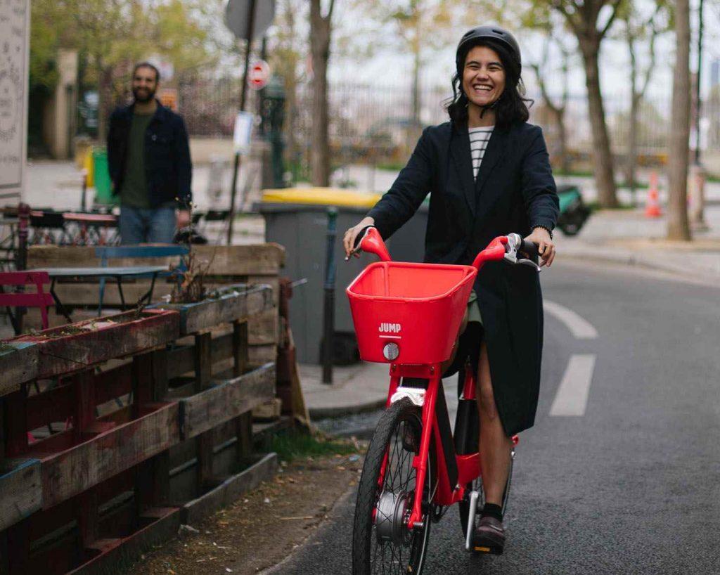 comment marche un vélo électrique