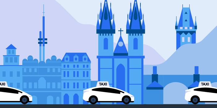 Taxi 22 czech Pittsburgh Penguins