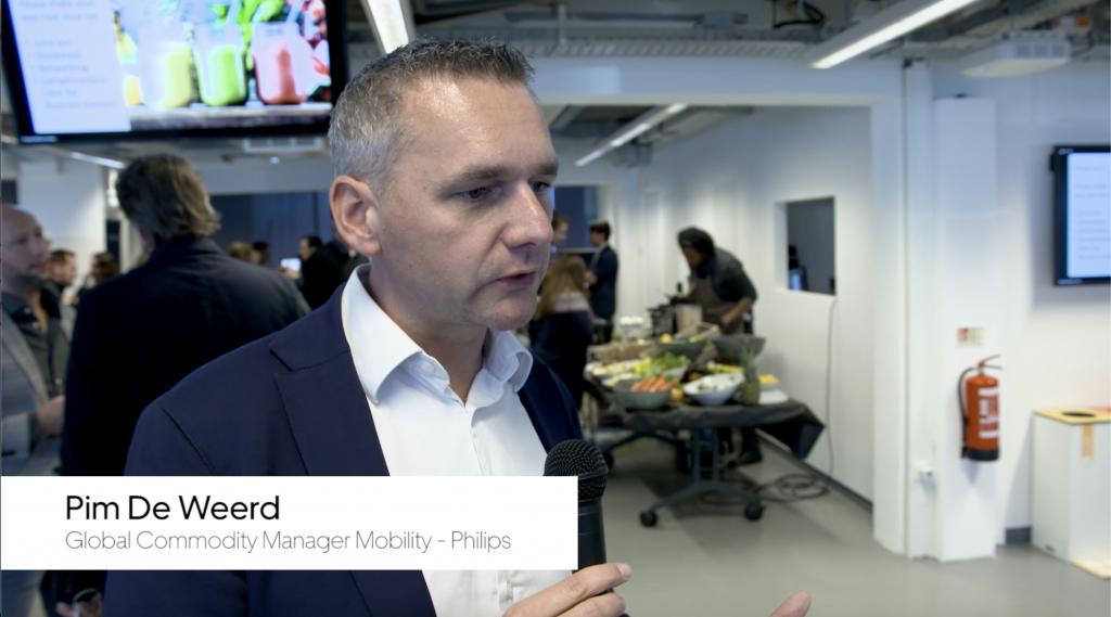 Pim de Weerd mobility management