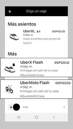 UberFlash