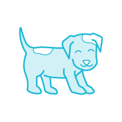 UBER SF — Puppies