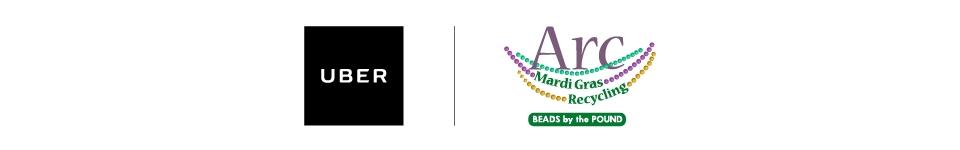 New Orleans Mardi Gras Bead Pickup