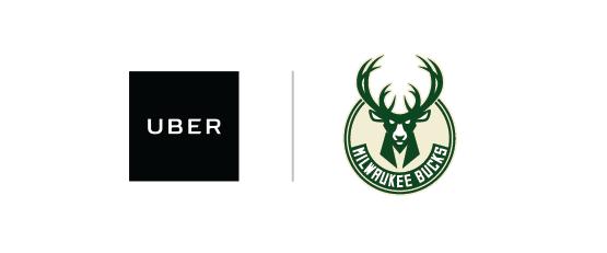 Uber + Bucks