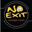 no exit logo-03