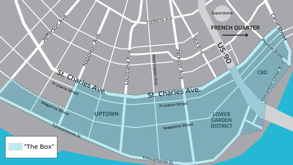 Mardi Gras Ride Guide Uber Blog