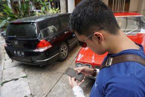 Arief 1 newsroom
