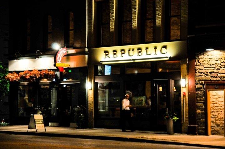 Rockwell Republic