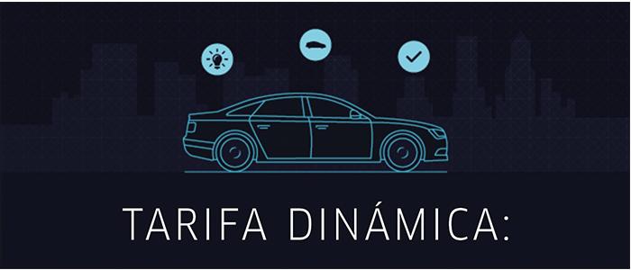 La Tarifa Dinámica Y Cómo Dividir Tu Cuenta Uber Blog