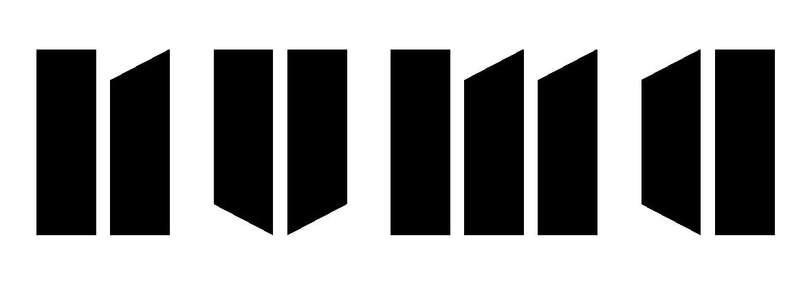 Logo_NUMA B&W Medium