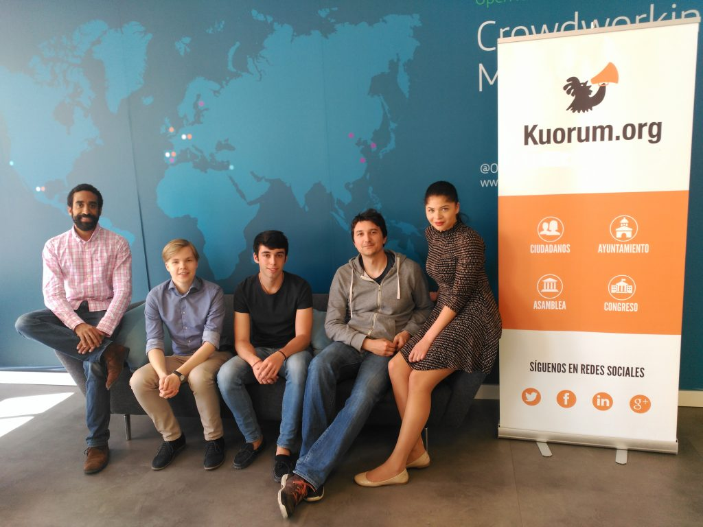 kuorum-team